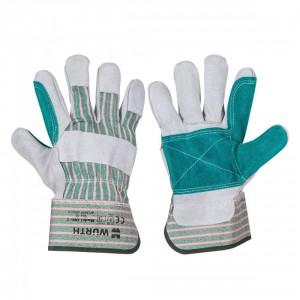 Ръкавици защитни кожа UNI-SN , размер 10