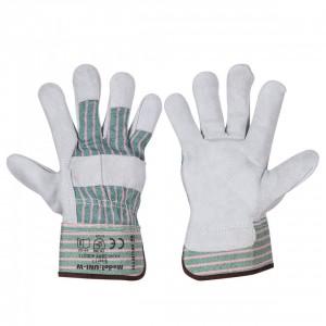 Ръкавици защитни кожа UNI-WN , размер 10