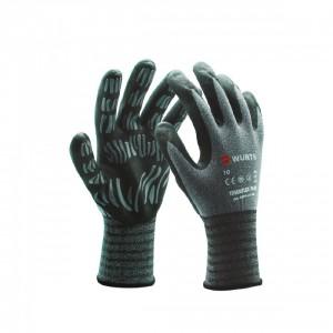 Монтажни ръкавици TIGERFLEX PLUS , размер 10