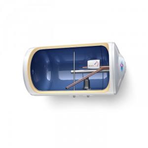 Електрически бойлер BiLight хоризонтален ляв GCHL 120 44 30 B12 TSR , 120 л. , 3.0 kW