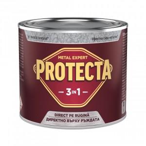 Специален алкиден лак за метал PROTECTA 3in1