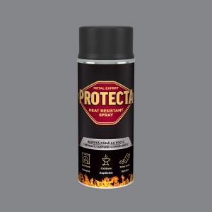 Protecta Топлоустойчив спрей , сив , 400 мл.