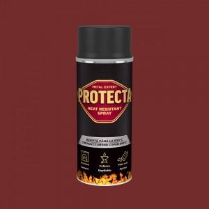 Protecta Топлоустойчив спрей , кафяв , 400 мл.