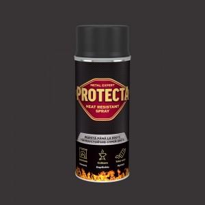 Protecta Топлоустойчив спрей , черен , 400 мл.