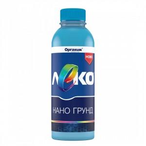 Леко Нано грунд , 1 л.