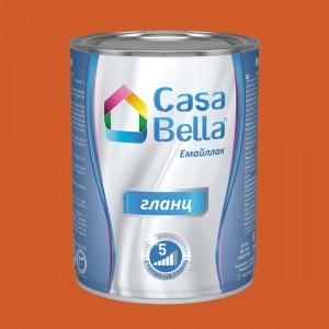 Casa Bella Емайллак гланц , RAL 2010 , 650 мл