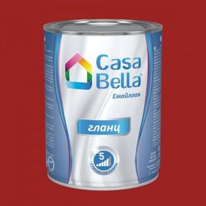 Casa Bella Емайллак гланц , RAL 3002 , 650 мл