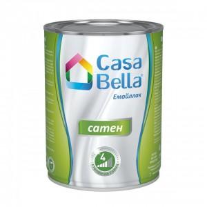 Casa Bella Емайллак сатен