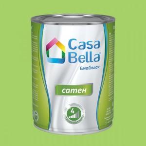 Casa Bella Емайллак сатен , резеда , 650 мл.