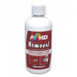 Продукт за отстраняване на стари бои Леко Removal , 0.450 кг.