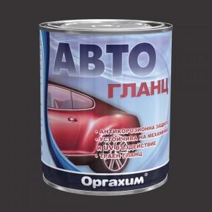 Високоустойчива боя с автогланц , Урал , 750 мл.
