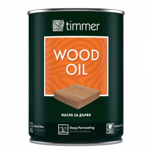 Timmer Масло за дърво , 0.750 л.