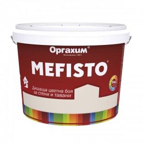 Mefisto Цветна дишаща боя