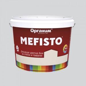 Mefisto Цветна дишаща боя , лунен камък , 5 кг.