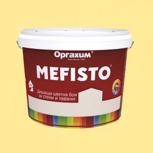Mefisto Цветна дишаща боя , банан , 5 кг.