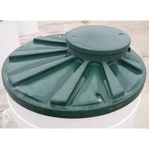 Редукционен капак за пречиствателна станция АТ6-АТ12 , 1.400 мм