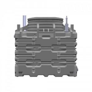 Биореактор Biorock ECOROCK-3000