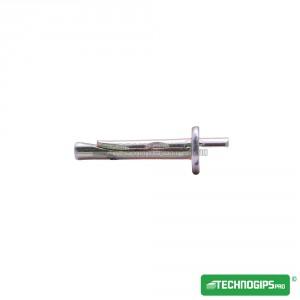 Technogips Pro Анкер клин 6х40 мм