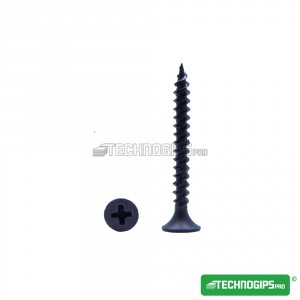 Technogips Pro Винт рапиден за гипсокартон 3.5х25 мм