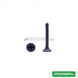 Technogips Pro Винт самопробивен за гипсокартон 3.5х25 мм
