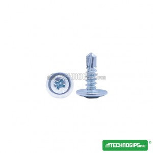 Technogips Pro Винт самопробивен тип копче 4.2х13 мм