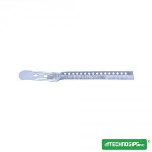Technogips Pro Нониус окачвач горна част 460 мм