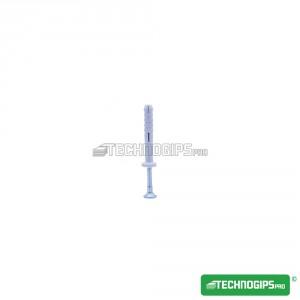 Technogips Pro Пирон дюбел 6х40 мм