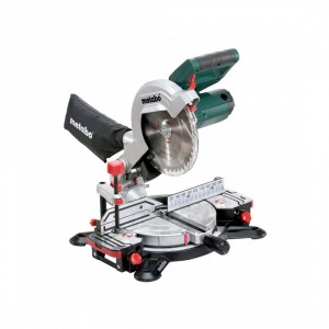 Герунг циркуляр ø216 mm 1350 W METABO KS 216 M Lasercut