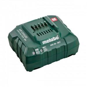 Зарядно устройство с въздушно охлаждане METABO ASC 30 14,4 - 36 V