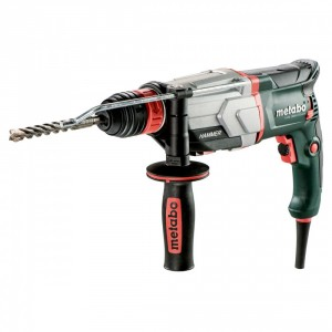 Перфоратор 800W 26mm METABO UHE 2660-2 QUICK MULTI + доп. патронник