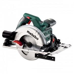 Циркуляр ръчен ø160 1200W METABO KS 55 FS
