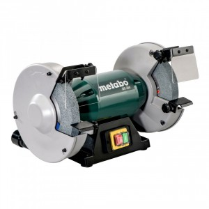 Шмиргел 600W 200mm METABO DS 200