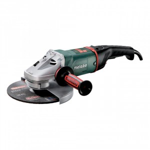 Ъглошлайф 230mm 2200W METABO WE 22-230 MVT