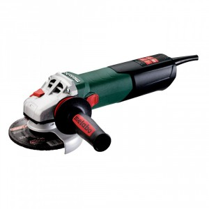 Ъглошлайф 125mm 1700W METABO WE 17-125 QUICK
