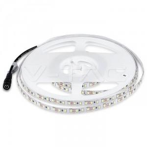 LED Лента SMD3528 120/1 Бяла Невлагозащитена