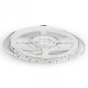 LED Лента SMD3528 60/1 Бяла Невлагозащитена