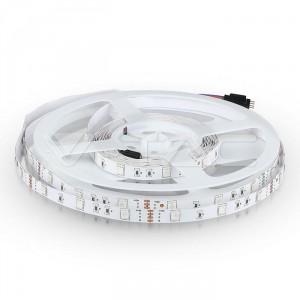 LED Лента SMD5050 60/1 RGB Невлагозащитена SKU: 2120