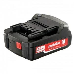 Акумулаторна батерия METABO 14.4 V 2.0 Ah Li-Power