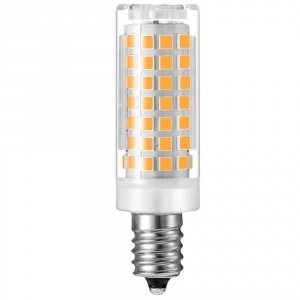 LED лампа JAY LED 5W E14 W 6400K