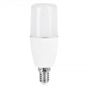 LED лампа THOR LED 8W E14 CL 4000K