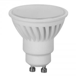 LED лампа FORCE LED JDR 10W GU10 WW 3000K