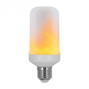 LED лампа PLAM LED 6.5W E27