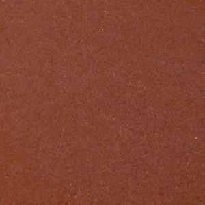 Тротоарна, градинска плоча , червен , 40 / 40 / 5 см.