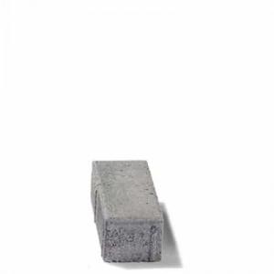 Паваж City Top сив , 20 / 10 / 6 см.