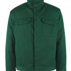 Яке MASCOT® Rockford зелен , размери XS-4XL