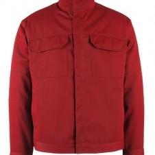 Яке MASCOT® Rockford червен , размери XS-4XL