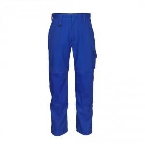Панталон MASCOT® Pittsburgh с джобове за наколенки кралско син, размери 76С46 - 90С62