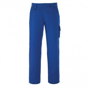 Панталон MASCOT® Berkeley кралско син , размери 76С46 - 90С62