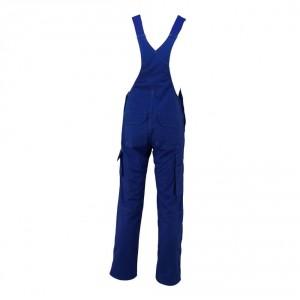 Полугащеризон  с джобове за наколенки MASCOT® Newark кралско син, размери 76С46 - 90С62