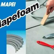 Въже с кръгъл профил Mapefoam , 10 мм. , кутия 550 м.